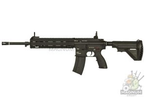 EC 103 Black 2 300x200 - Страйкбольный автомат (East Crane) M27 11 INCH EC-103 Black