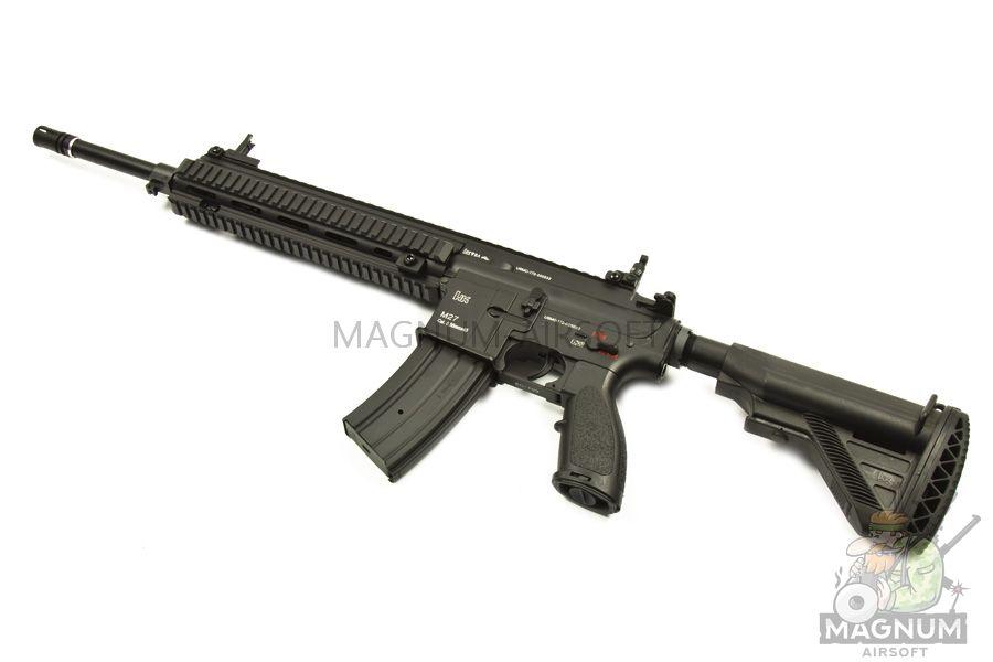 EC 103 Black 5 - Страйкбольный автомат (East Crane) M27 11 INCH EC-103 Black