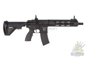 EC 108 BKP 1 300x200 - Страйкбольный автомат (East Crane) HK416 Remington RAHG 10.39 INCH EC-108 BK+P