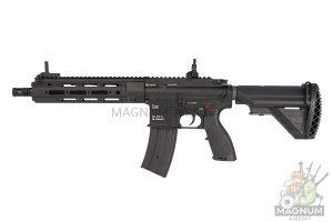 EC 108 BKP 2 300x200 - Страйкбольный автомат (East Crane) HK416 Remington RAHG 10.39 INCH EC-108 BK+P