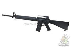 EC 306 1 300x200 - Страйкбольный автомат (East Crane) M16A3 EC-306 Black