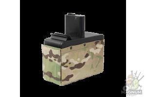 MAGAZIN GG CM16 LMG Box AEG 2500 sharov bunkernyj bez batarei G 08 173 300x200 - МАГАЗИН G&G CM16 LMG Box (AEG, 2500 шаров, бункерный, без батареи) G-08-173