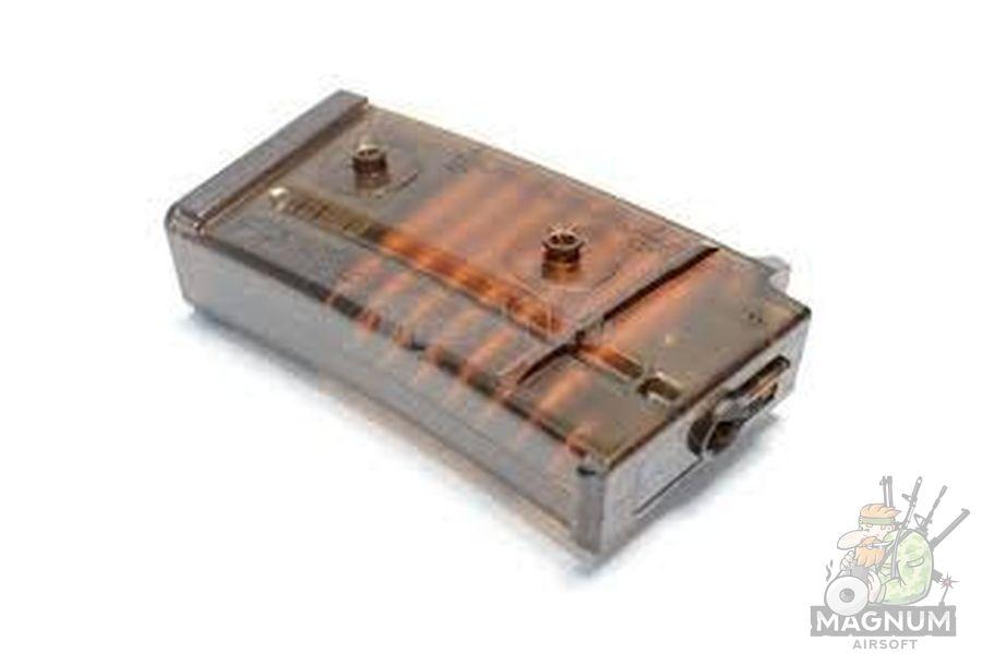 MAGAZIN GG SIG550 AEG 30 sharov G 08 070 - МАГАЗИН G&G SIG550 (AEG, 30 шаров) G-08-070