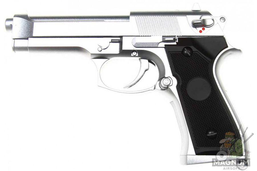 Pistolet M92 CYMA AEP kod CM126 SV 1 - Пистолет M92, CYMA, AEP, код - CM126 SV