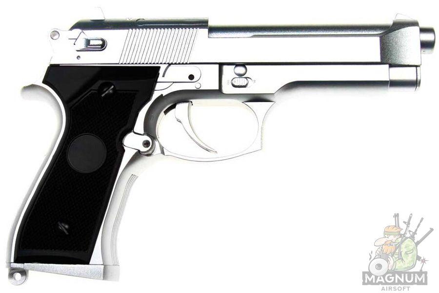 Pistolet M92 CYMA AEP kod CM126 SV 2 - Пистолет M92, CYMA, AEP, код - CM126 SV
