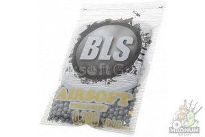 SHariki BLS Precision Grade 038 300x200 - Шарики BLS Precision Grade 0,38 (1000шт, серые, пакет)
