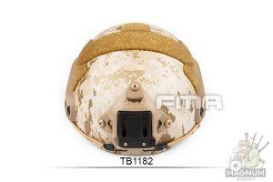SHlem FMA Ballistic Helmet AOR1 TB1182 M L 2 300x200 - Шлем FMA Ballistic Helmet, AOR1, TB1182 M/L