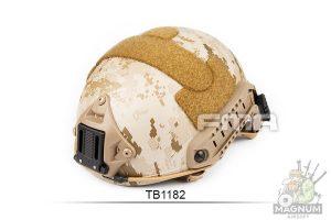 SHlem FMA Ballistic Helmet AOR1 TB1182 M L 3 300x200 - Шлем FMA Ballistic Helmet, AOR1, TB1182 M/L