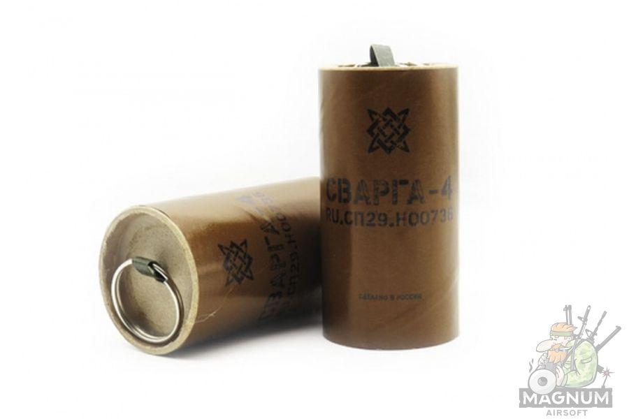 SVARGA 4 1 - Страйкбольная граната СВАРГА-4