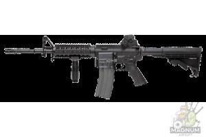 TGR 016 R4C BBB NCM 1 300x200 - Автомат G&G TR16 R4 Carbine, body - metal (130-140 m/s) TGR-016-R4C-BBB-NCM