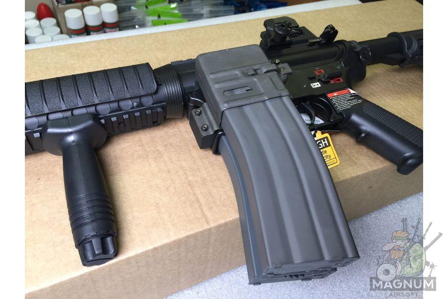 TGR 016 R4C BBB NCM 11 - Автомат G&G TR16 R4 Carbine, body - metal (130-140 m/s) TGR-016-R4C-BBB-NCM