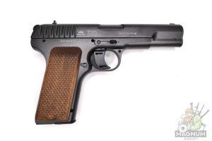 CO2 Gletcher TT NBB 3 300x200 - Пневматический пистолет CO2 Gletcher ТТ NBB к.4,5