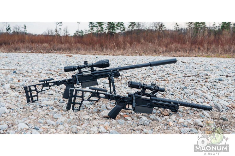 Novritsch SSG10 A3 2 - Novritsch SSG10 A3 Airsoft Sniper Rifle