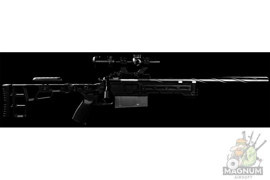 Novritsch SSG10 A3 3 - Novritsch SSG10 A3 Airsoft Sniper Rifle
