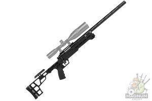 Novritsch SSG10 A3 4 300x200 - Novritsch SSG10 A3 Airsoft Sniper Rifle