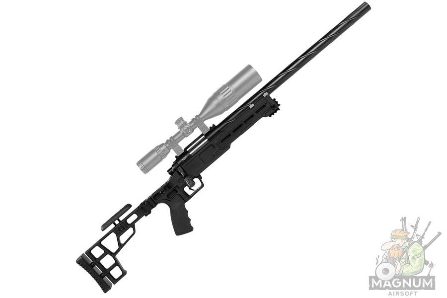 Novritsch SSG10 A3 4 - Novritsch SSG10 A3 Airsoft Sniper Rifle