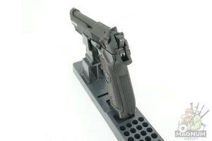 Pistolet KJW M9A1 GBB GAS M9A1 GAS Black 2 300x200 - Пистолет KJW M9A1 GBB, CO2 M9A1.CO2