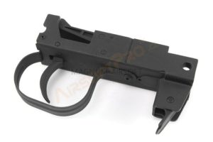 A&K SPARE SVD TRIGGER SET FOR SVD