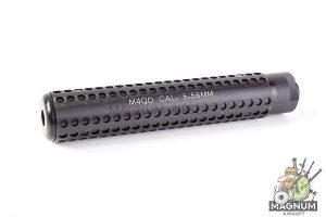 Tokyo Marui Knights Professional Silencer (36mm x 200mm)