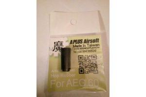 A plus AEG Hop up rubber (60°)