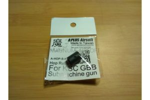 A plus for KSC GBB SMG use
