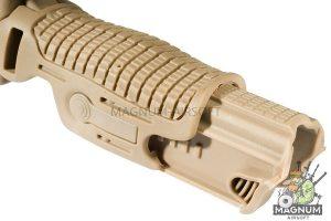 AABB AB163 Foldable Grip for Pictionary Rail (Sand)