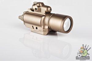 AABB X400 Weapon Tactical Light (DE)