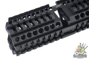 Asura Dynamics B30+B31 Full Length Rail Set for AK AEG / GBB