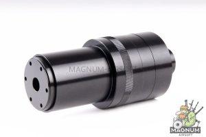 Asura Dynamics PP19 Silencer (14mm)
