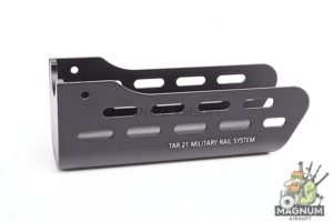 Angry Gun TAR 21 Military Rail System - BK
