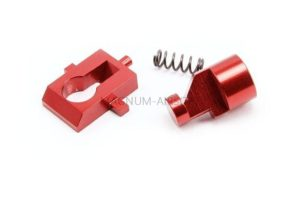 AIRSOFT PRO CNC MAGAZINE CATCH FOR VSR, BAR10 AND MB03,07,09...