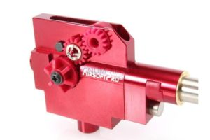 AIRSOFT PRO FULL CNC SCAR HOPUP CHAMBER WITH MBLOCK™