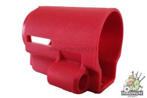 Airtech Studios BEUTM Battery Extension Unit for G&G ARP9 & ARP556 Series - Red