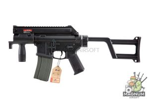 ARES Amoeba M4 - CCC Electronic Firing Control System - Black
