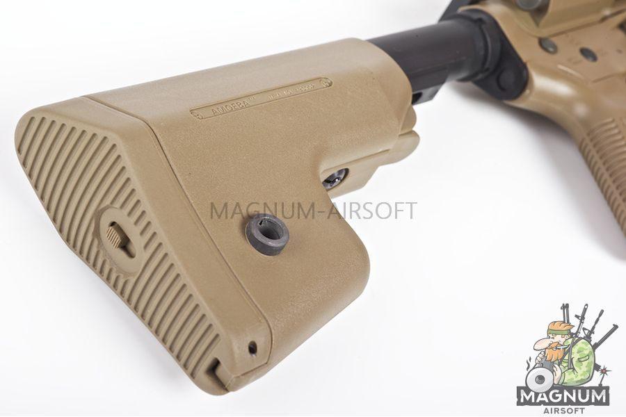 ARES Amoeba M4 CG-001 (AM-007) Electronic Firing Control System - DE