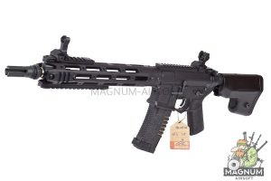 ARES Amoeba M4 CG-003 (AM-009) Electronic Firing Control System - BK