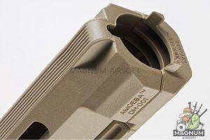 ARES M4 Handguard Set (DH-001 X 1 / DH-013 X 8 / DH-008 X 1 / DH-014 X 1) - L (DE)