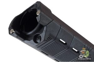 ARES M4 Handguard Set (DH-003 X 1 / DH-013 X 4 / DH-008 X 1 / DH-014 X 1) - S (BK)