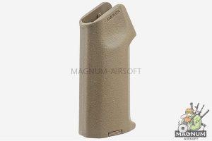 ARES Amoeba Type HG007 Grip for Amoeba & Ares M4 Series - DE