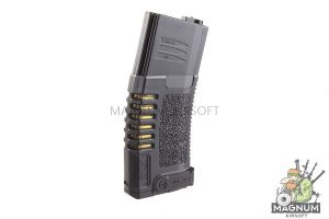 ARES Amoeba 140 rds Magazines for M4/M16 AEG - Black
