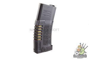 ARES Amoeba 140 rds Magazines for M4/M16 AEG - Black