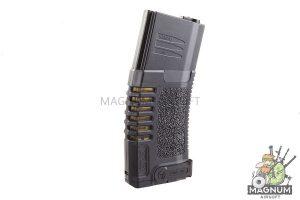 ARES Amoeba 300 rds Hi-Cap Magazines for M4/M16 AEG - Black