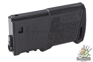 ARES Amoeba 120 rds Short Magazines for M4 / M16 AEG - Black