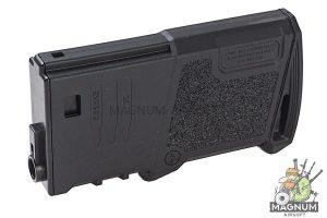 ARES Amoeba 120 rds Short Magazines for M4 / M16 AEG - Black