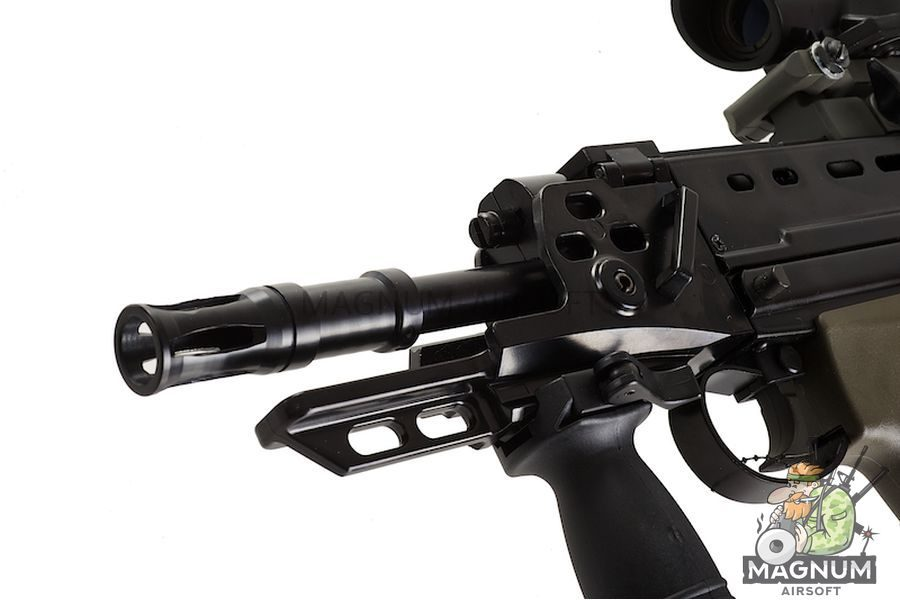 ARES L85A2 AFV