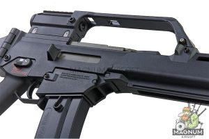 ARES AS36K AEG (Electric Fire Control System Version)