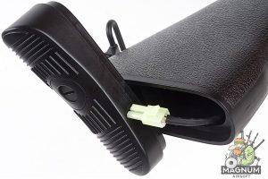 ARES L1A1 SLR - Black