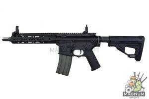 ARES SR16 AEG w/ EFCS Unit (Short / Black)