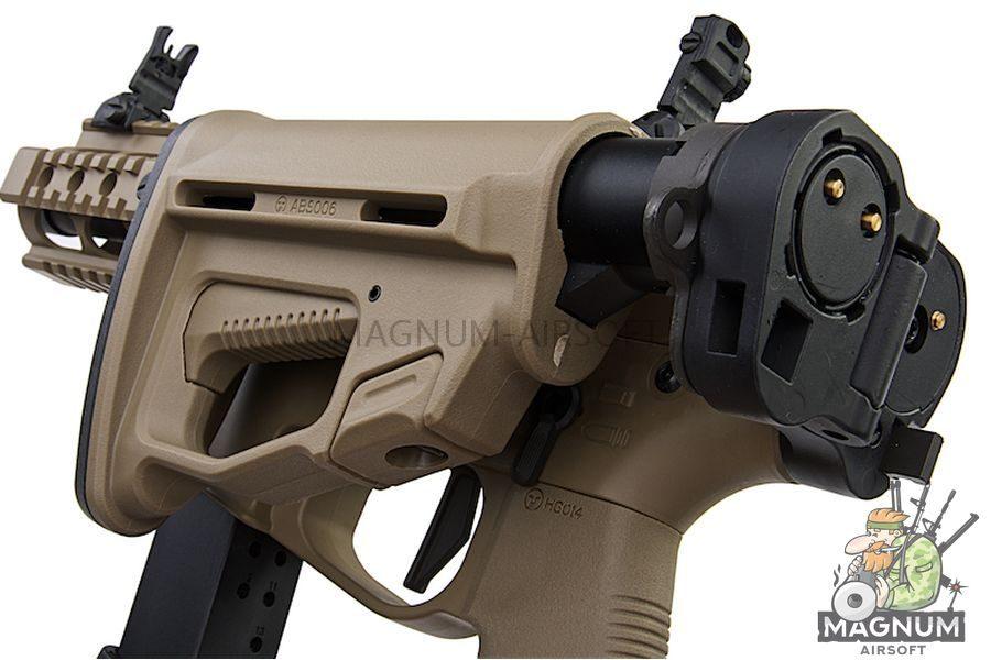 ARES M45X-S AEG (Short) - DE