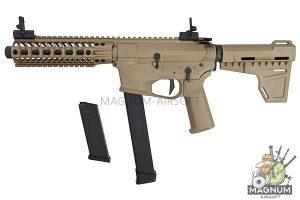 ARES M45S-L AEG (Long) - DE